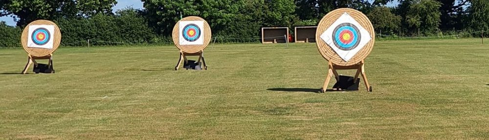 Wicken Archery Club